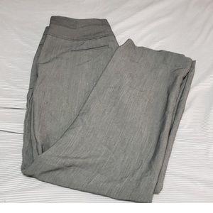 Cato silvery grey dress pants